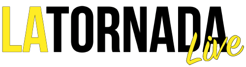 Logo La Tornada LIVE