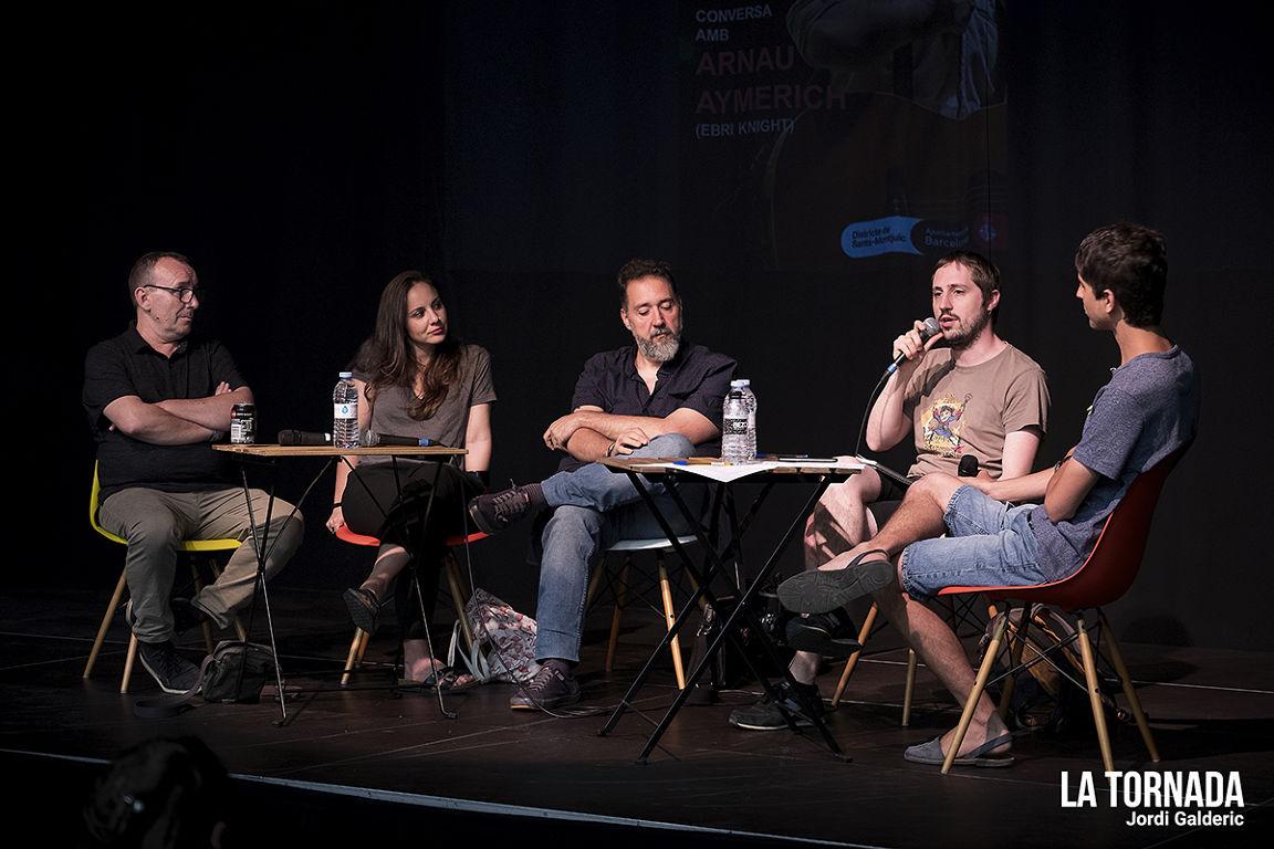 Musicalment parlant, una nova proposta formativa al CC Albareda