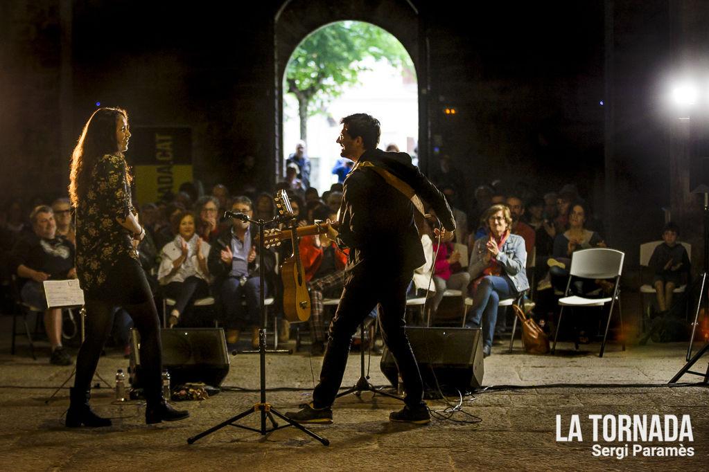 El festival Microclima, en imatges