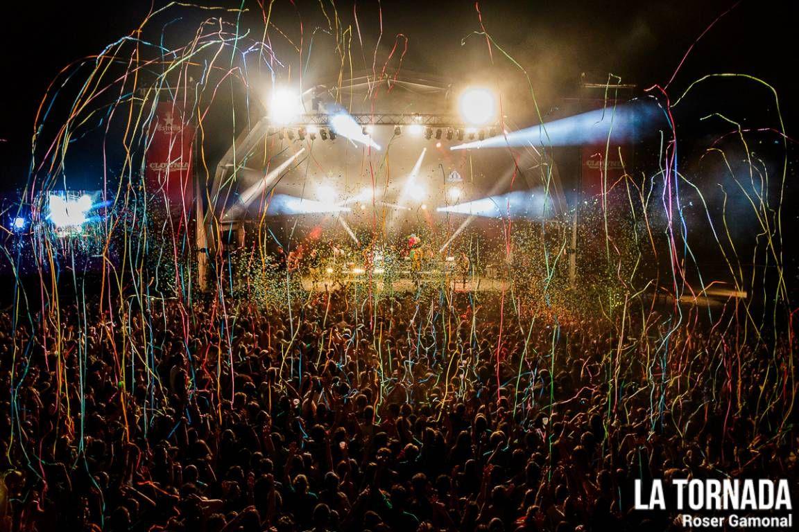 20 festivals d'estiu que no et pots perdre