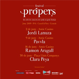 Festival Propers