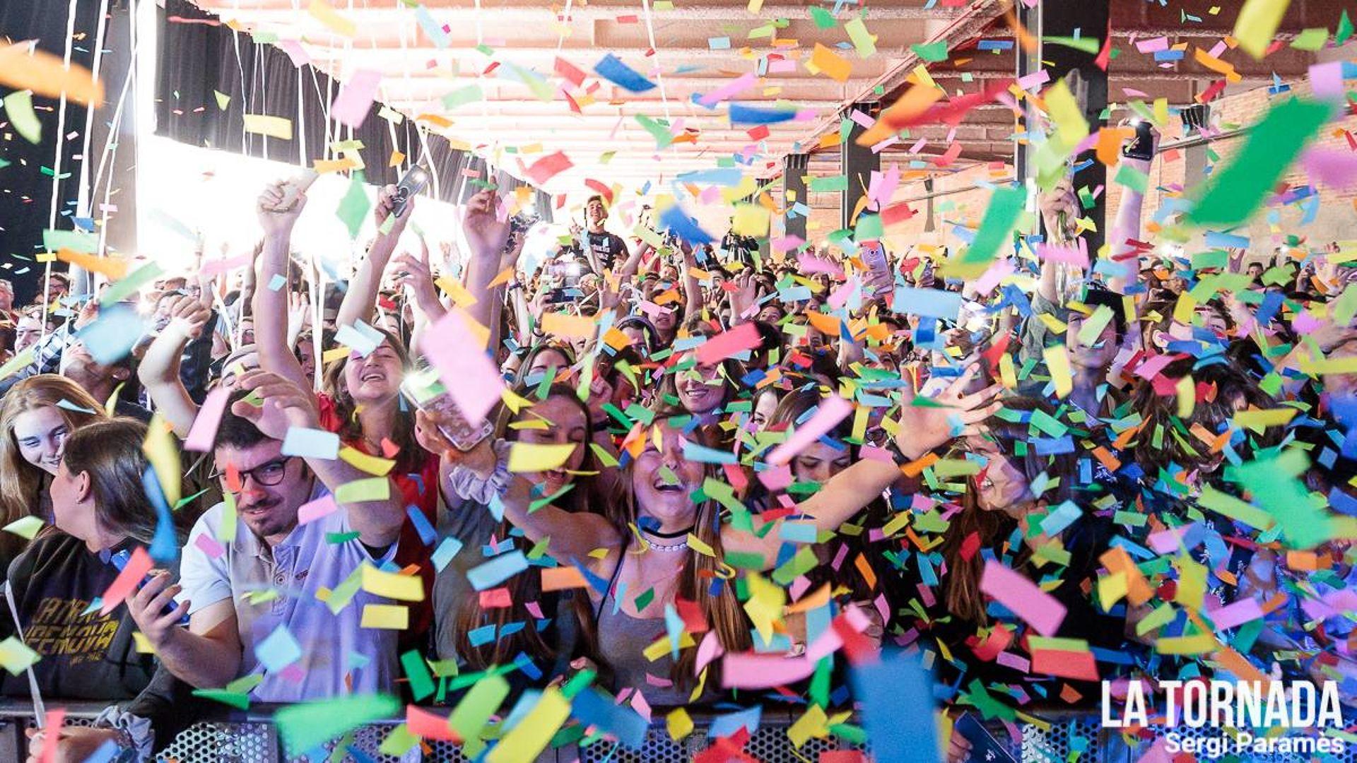 Interfest, el nou festival universitari itinerant de La Tornada
