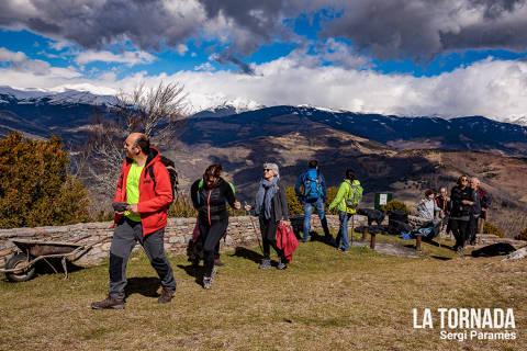 Grup de Muntanya de la Vall de Camprodon