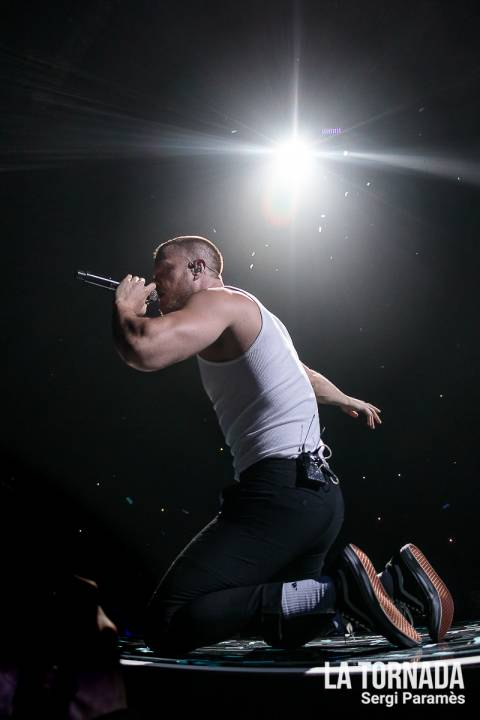 Dan Reynolds (Imagine Dragons)
