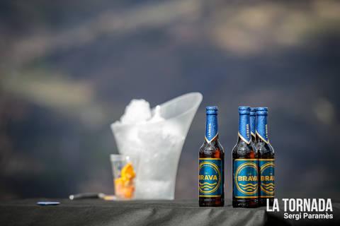 La Brava Beer. Camprodon