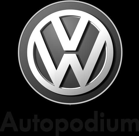 Autopodium VW