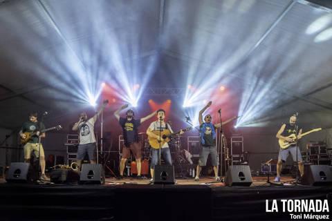 Festivalet de Collsacabra