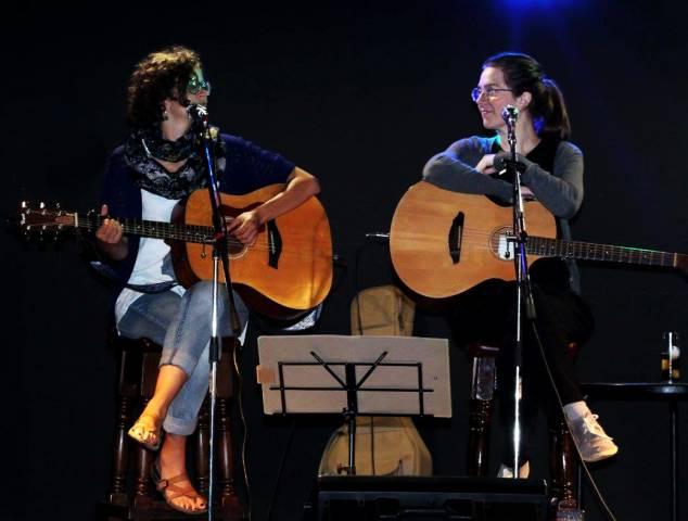 Marta Pérez i Tona Gafarot