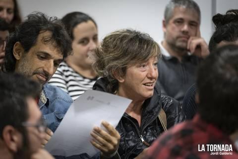Públic. Soc Autor a La Capsa de Música (Tarragona)