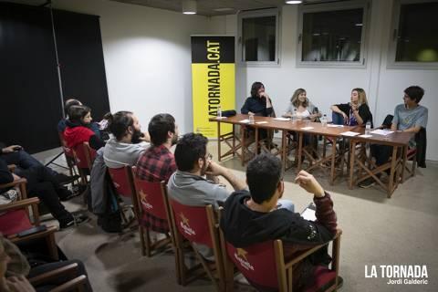 Soc Autor a La Capsa de Música (Tarragona)