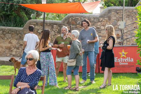 Festival Propers de Castell d'Aro