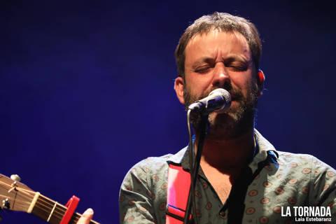 Jaume Pla (Mazoni) al Tastautors de Cardedeu