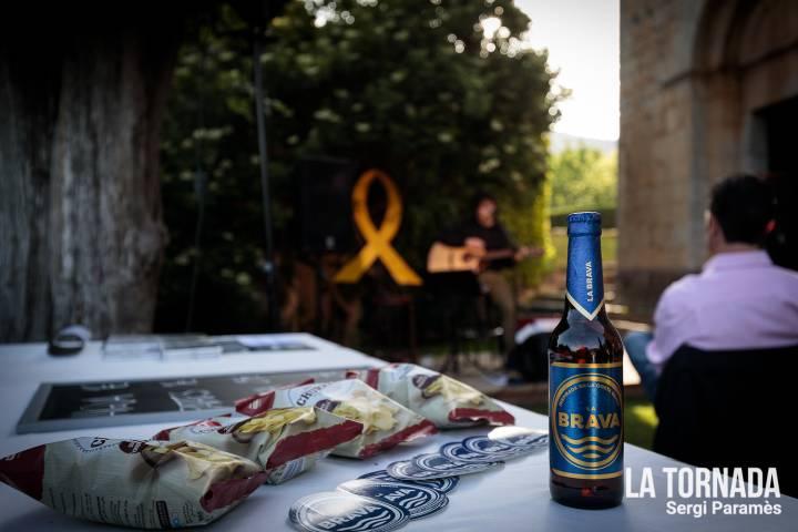 La Brava Beer. Festival Microclima Camprodon