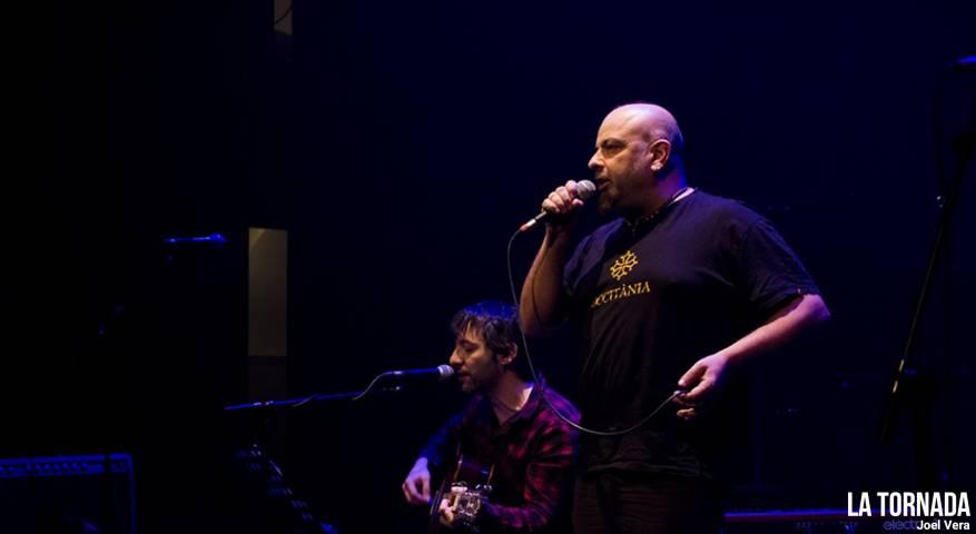 Ens sumem a la campanya No Callarem amb un concert de Titot i David Rosell