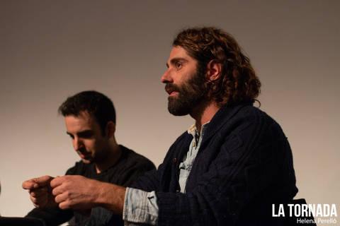 Marc Riera i Abel Coll. Soc Autor Sabadell