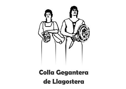 Colla Gegantera de Llagostera