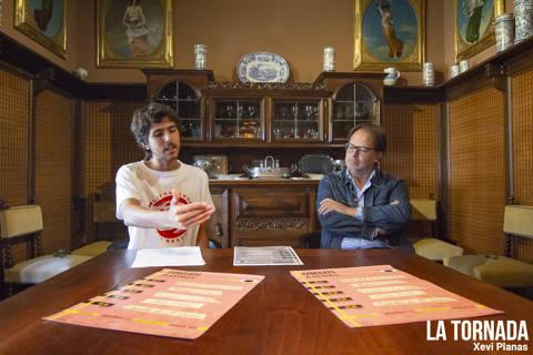 Concerts secrets, de proximitat i en espais singulars de Girona