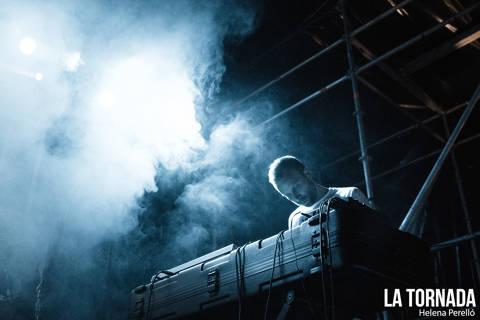 Lasers a l'Embassa't de Sabadell