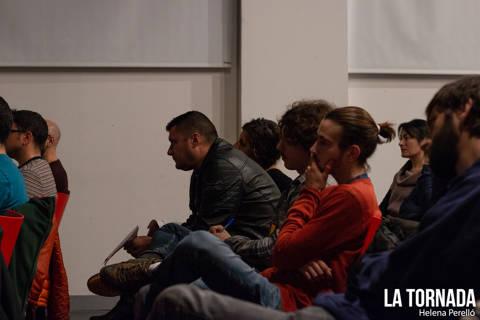 Públic. Soc Autor a l'Estruch (Sabadell)