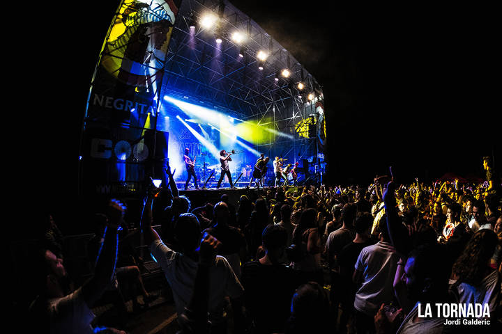 Festival Coordenades