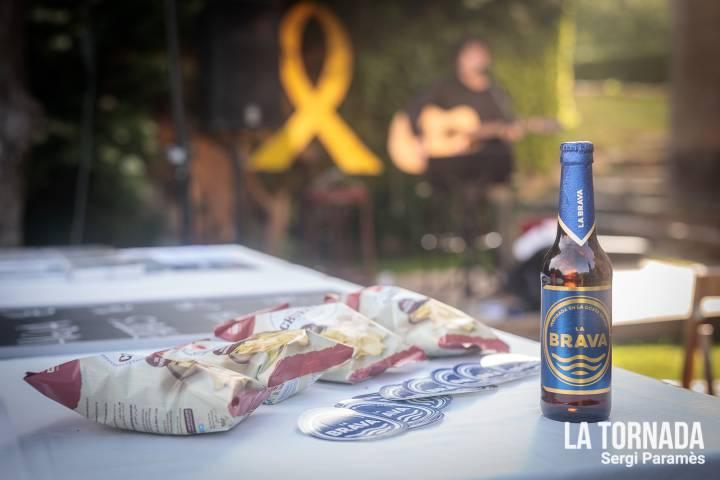 La Brava Beer. Festival Microclima. Camprodon
