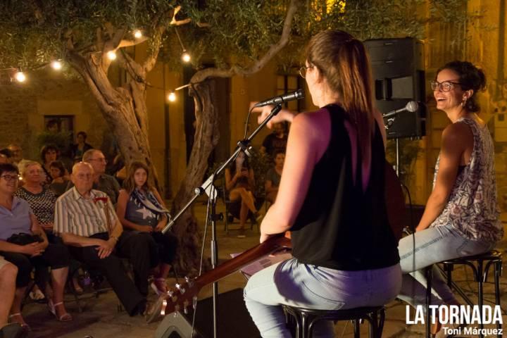 Tona Gafarot als Concerts de tornada