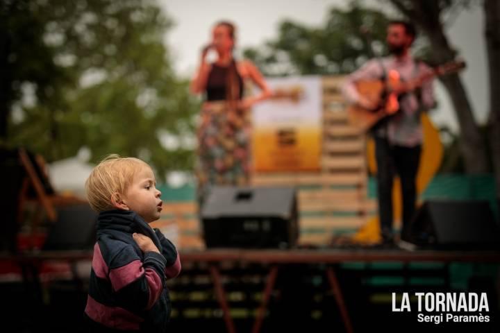 La Folie. Festival Espurnes. Llagostera