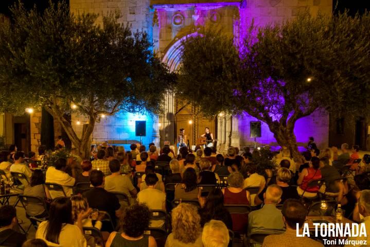 Els Concerts de Tornada 2018 ja tenen dates