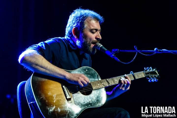 Jordi Lanuza a l'Auditori de Barcelona