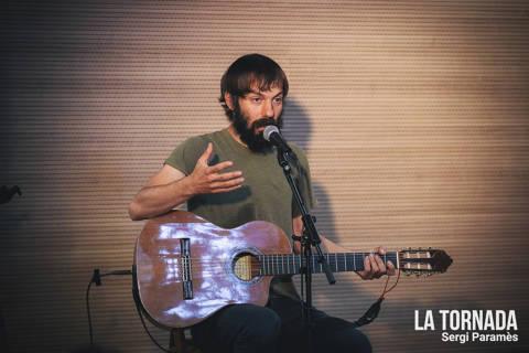 Enric Montefusco a Castell d'Aro