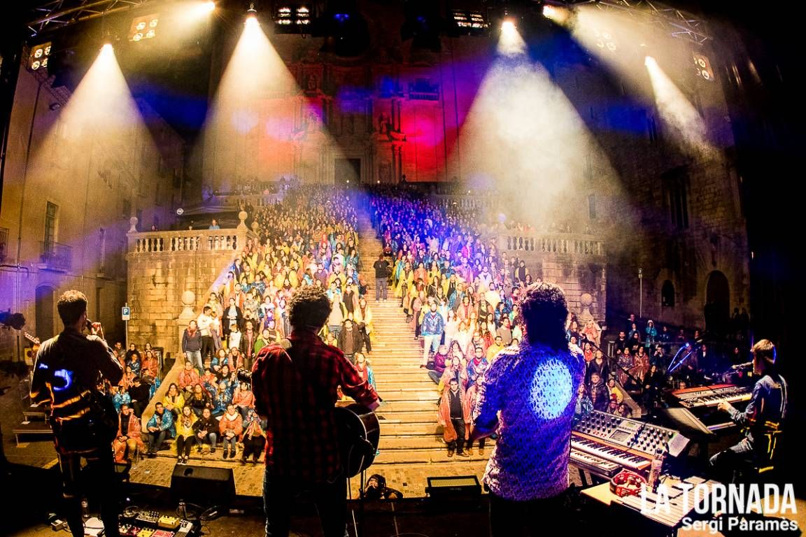 El festival Strenes en 10 concerts