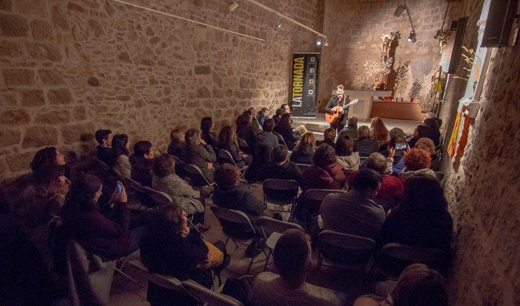 Tot a punt per la segona edició dels Concerts a Cegues