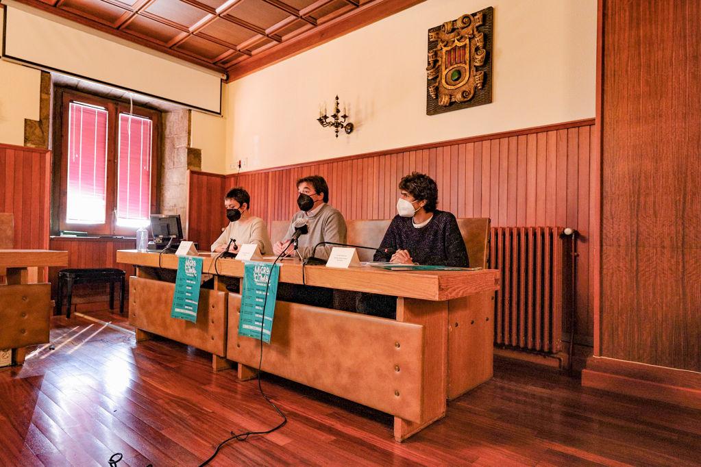 Xavi Sarrià i Lluís Gavaldà, caps de cartell del Microclima 2021