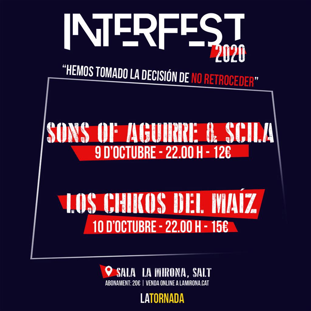 Abonament Interfest