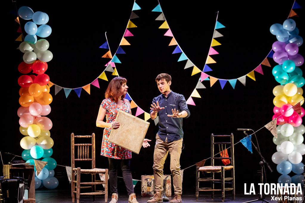 Torna el festival Ambulant, ara en format virtual