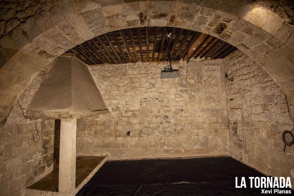 Presó del Museu d'Art