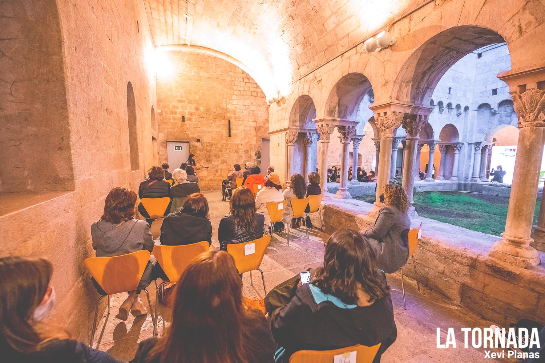 Jordi Serradell posa punt i final als Concerts a Cegues
