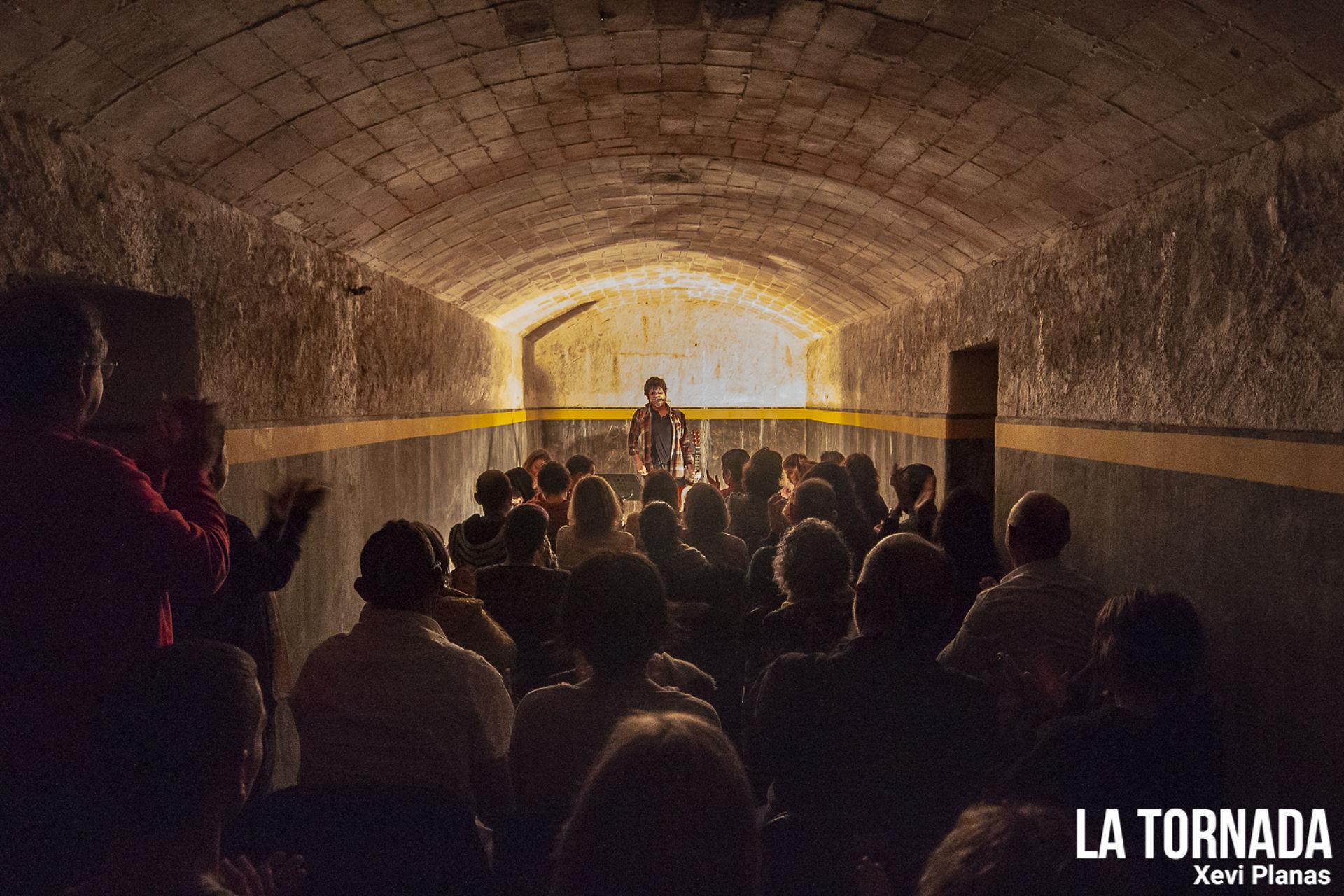 Presentada la segona edició dels Concerts a Cegues