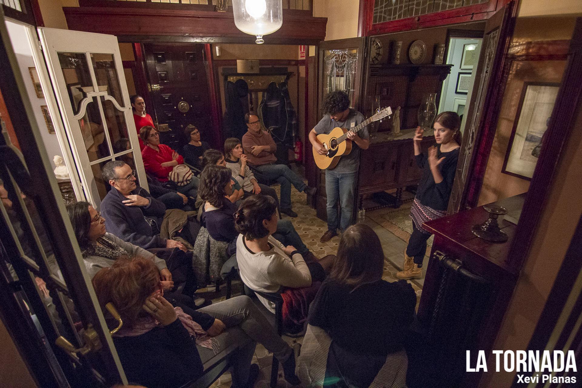 Noves dates per als Concerts a Cegues