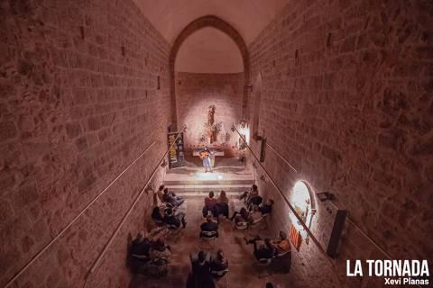 Els Concerts a Cegues segueixen endavant