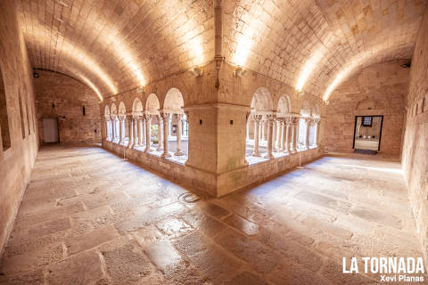 COMUNICAT | Ajornat el Concert a Cegues a Sant Pere de Galligants