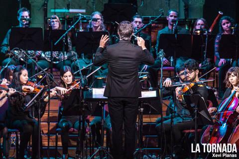 Orquestra Baetulo al Palau de la Música