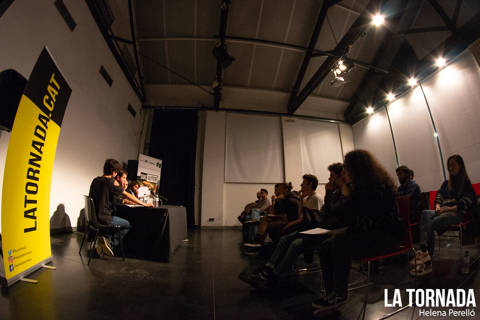 Soc Autor a l'Estruch (Sabadell)
