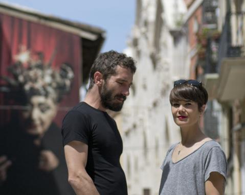 L'Herència d'Ovidi | Mireia Vives i Borja Penalba
