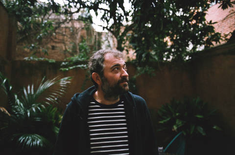 Jordi Lanuza