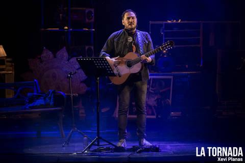 Ismael Serrano al Liceu de Barcelona