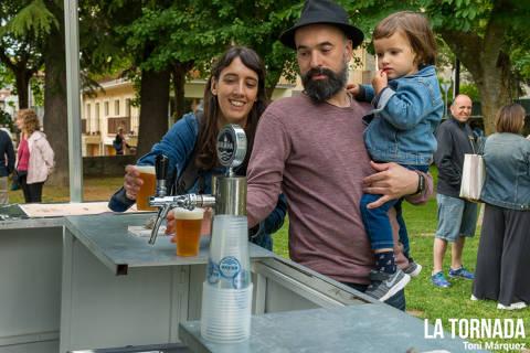 La Brava Beer a Camprodon