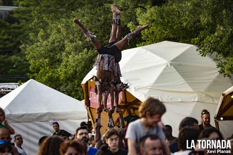 Circ. Festival Clownia